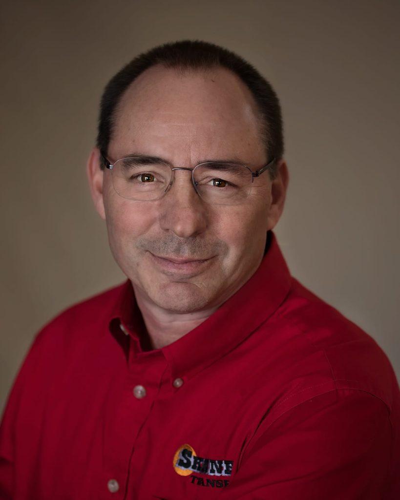 Mike Stromberg